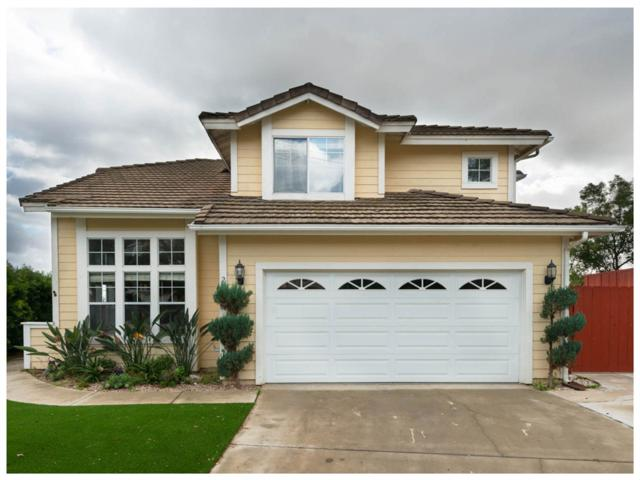2085 Erins Pl, Escondido, CA 92027 (#180065682) :: The Yarbrough Group