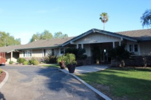 1624 Quail Ridge Rd., Escondido, CA 92027 (#180065689) :: Keller Williams - Triolo Realty Group
