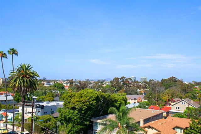 3640 7th Avenue H, San Diego, CA 92103 (#180065743) :: Welcome to San Diego Real Estate