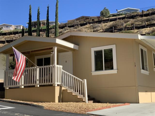 35109 Highway 79 Spc 13, Warner Springs, CA 92086 (#180065775) :: Farland Realty