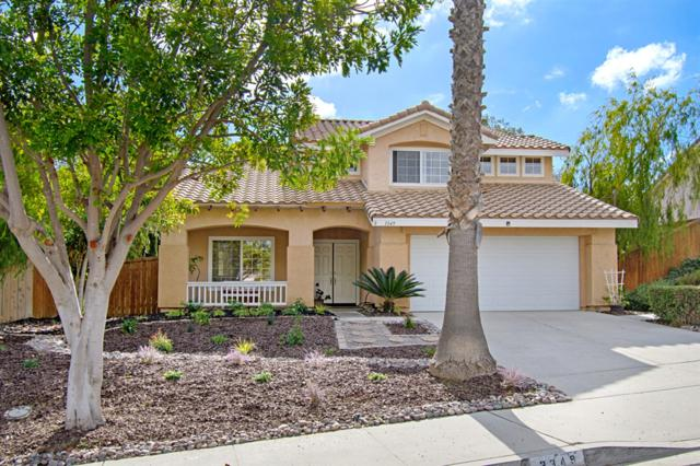 3349 Ricewood, Oceanside, CA 92058 (#180065779) :: Keller Williams - Triolo Realty Group