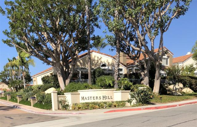 12122 Royal Birkdale Row #405, San Diego, CA 92128 (#180065780) :: Whissel Realty