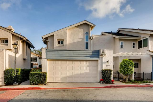 2365 Caminito Afuera, San Diego, CA 92107 (#180065782) :: The Yarbrough Group