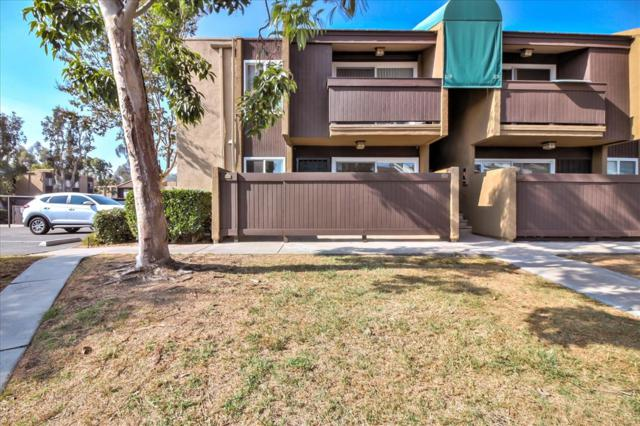 3456 Castle Glen Dr #178, San Diego, CA 92123 (#180065808) :: Neuman & Neuman Real Estate Inc.