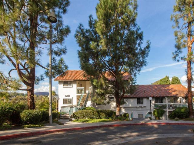 16388 Avenida Venusto B, San Diego, CA 92128 (#180065814) :: The Yarbrough Group