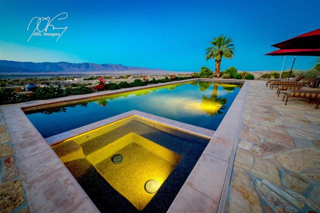 2020 Trail Shrine Ln, Borrego Springs, CA 92004 (#180065819) :: Keller Williams - Triolo Realty Group