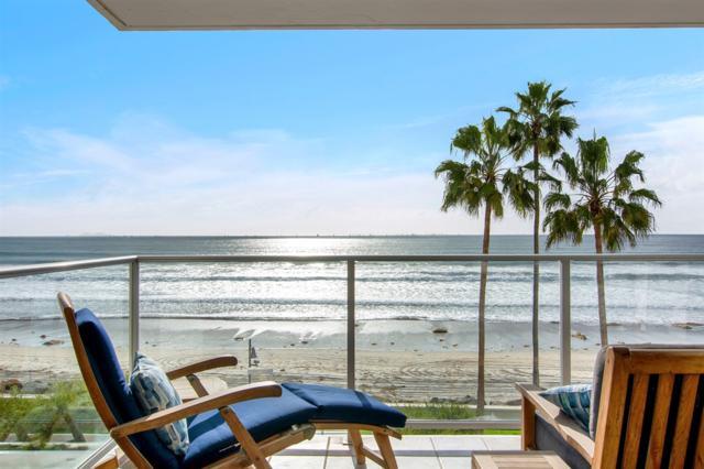 1830 Avenida Del Mundo #407, Coronado, CA 92118 (#180065845) :: Farland Realty