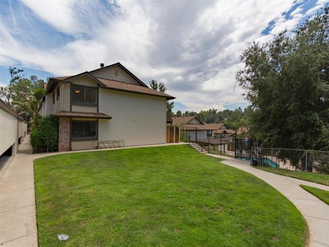 2642 Alpine Blvd F, Alpine, CA 91901 (#180065852) :: Keller Williams - Triolo Realty Group