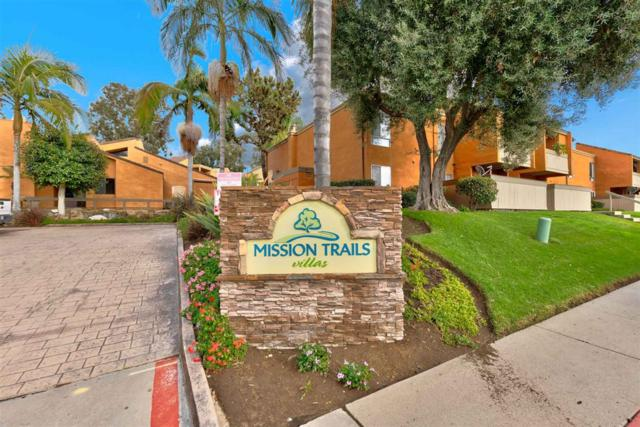 7737 Margerum Ave #206, San Diego, CA 92120 (#180065856) :: Bob Kelly Team