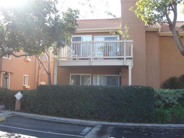 930 Via Mil Cumbres #127, Solana Beach, CA 92075 (#180065859) :: Whissel Realty