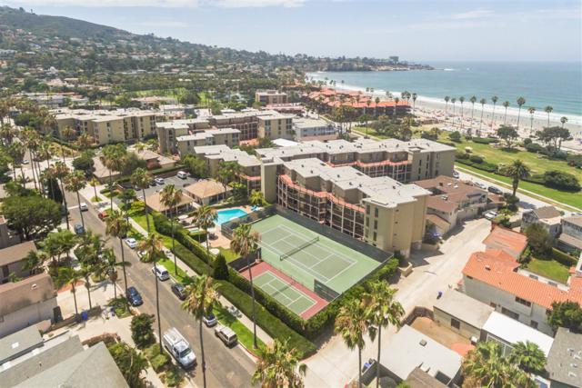 2130 Vallecitos #244, La Jolla, CA 92037 (#180065862) :: Keller Williams - Triolo Realty Group