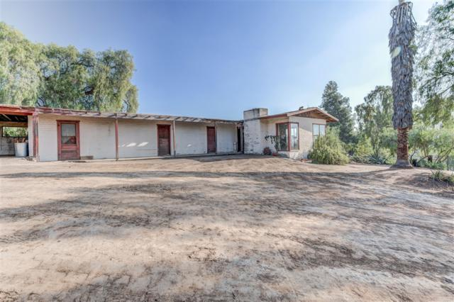 2030 Valley Rim, El Cajon, CA 92019 (#180065889) :: Keller Williams - Triolo Realty Group