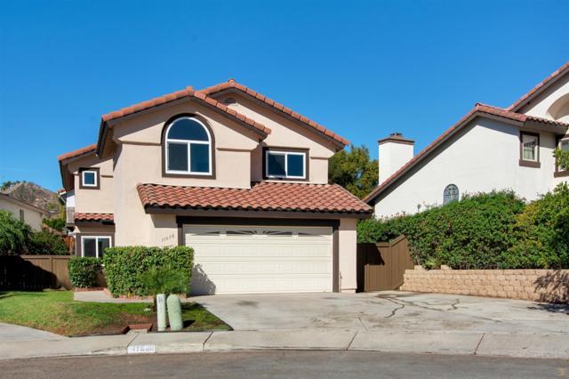 11638 Via Isabel, El Cajon, CA 92019 (#180065918) :: Keller Williams - Triolo Realty Group