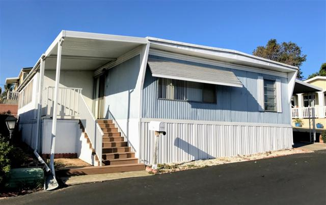108 Havenview Ln #108, Oceanside, CA 92056 (#180065935) :: Keller Williams - Triolo Realty Group