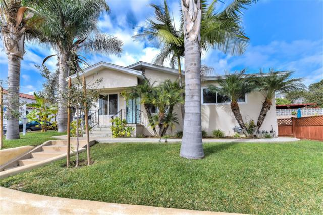 1154 Evergreen Street, San Diego, CA 92106 (#180065941) :: Coldwell Banker Residential Brokerage
