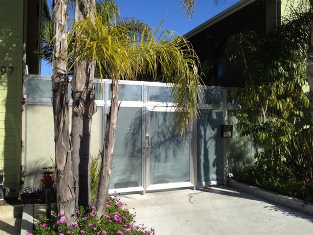 3907 Georgia Street #17, San Diego, CA 92103 (#180065945) :: Keller Williams - Triolo Realty Group