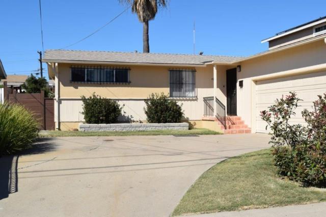 4984 Elm St, San Diego, CA 92102 (#180065997) :: The Yarbrough Group
