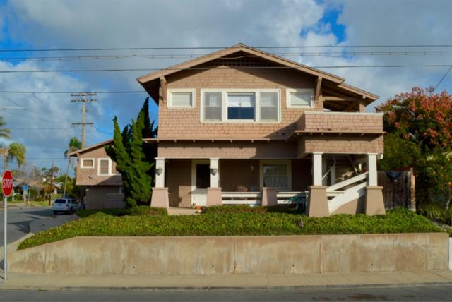3731 Crane Pl, San Diego, CA 92103 (#180066042) :: Whissel Realty
