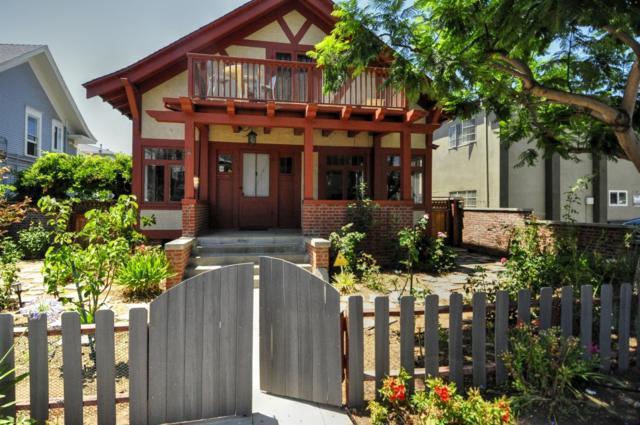 3830 1st Ave, San Diego, CA 92103 (#180066057) :: Keller Williams - Triolo Realty Group