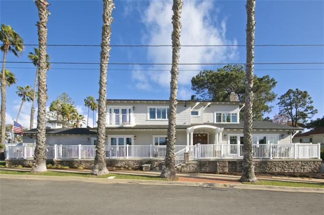 4055 John St, San Diego, CA 92106 (#180066068) :: The Yarbrough Group
