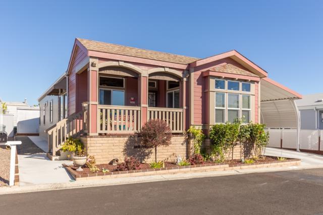 650 S S Rancho Santa Fe Rd Spc 87, San Marcos, CA 92078 (#180066097) :: The Yarbrough Group