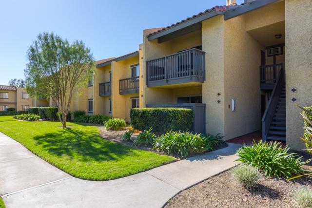 2960 Alta View Dr. #103, San Diego, CA 92139 (#180066104) :: The Houston Team | Compass