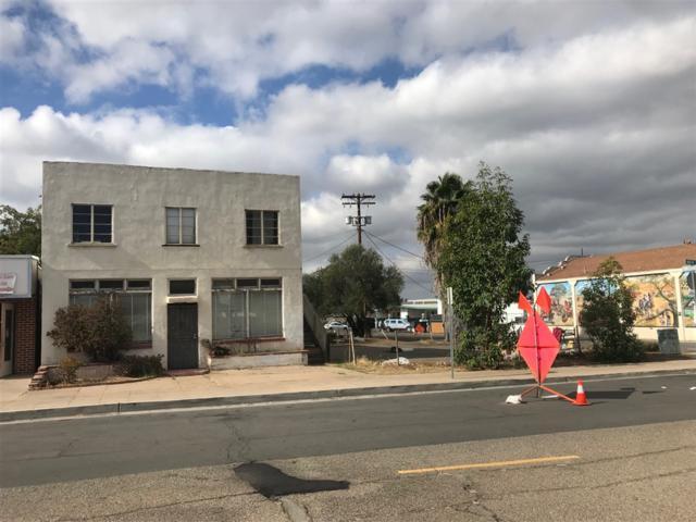 3288 Main Street, Lemon Grove, CA 91945 (#180066106) :: Neuman & Neuman Real Estate Inc.