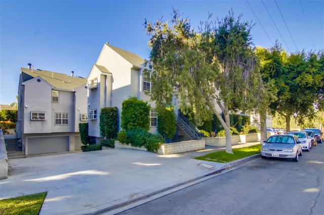 4074 Falcon St, San Diego, CA 92103 (#180066158) :: The Yarbrough Group