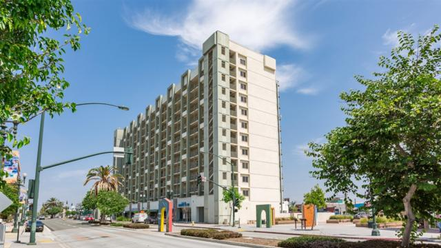801 National City Blvd #805, National City, CA 91950 (#180066161) :: Keller Williams - Triolo Realty Group