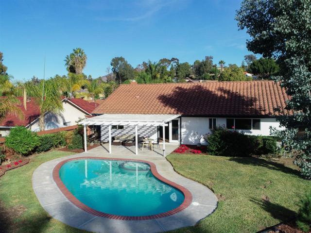 4144 Corral Canyon Rd, Bonita, CA 91902 (#180066181) :: The Yarbrough Group