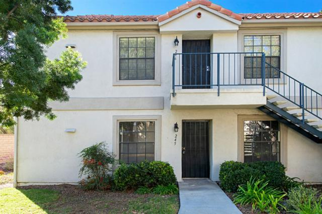 10341 Azuaga St #245, San Diego, CA 92129 (#180066185) :: Farland Realty
