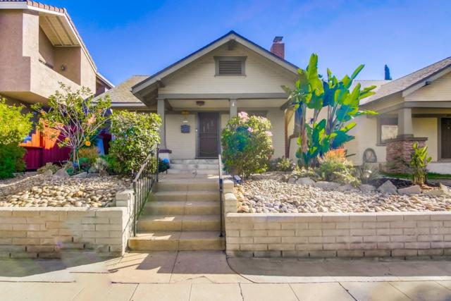 3769 Herbert St, San Diego, CA 92103 (#180066198) :: The Yarbrough Group