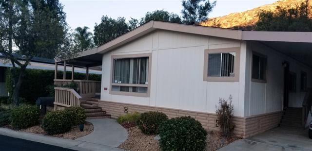 8975 Lawrence Welk #407, Escondido, CA 92026 (#180066202) :: Keller Williams - Triolo Realty Group