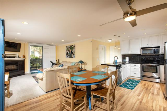 999 N Pacific St. A116, Oceanside, CA 92054 (#180066241) :: The Yarbrough Group
