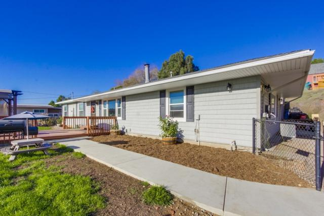 9355 Marilla Dr, Lakeside, CA 92040 (#180066242) :: Whissel Realty