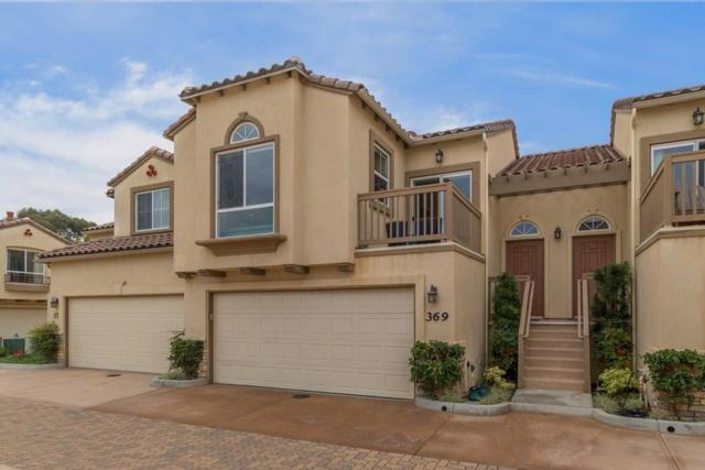 755 Magnolia Ave, Carlsbad, CA 92008 (#180066277) :: Whissel Realty