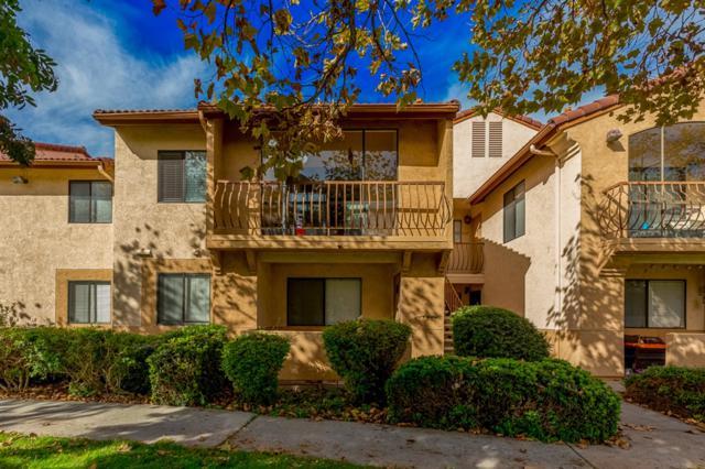 12190 Cuyamaca College Dr. E #1113, El Cajon, CA 92019 (#180066308) :: Farland Realty