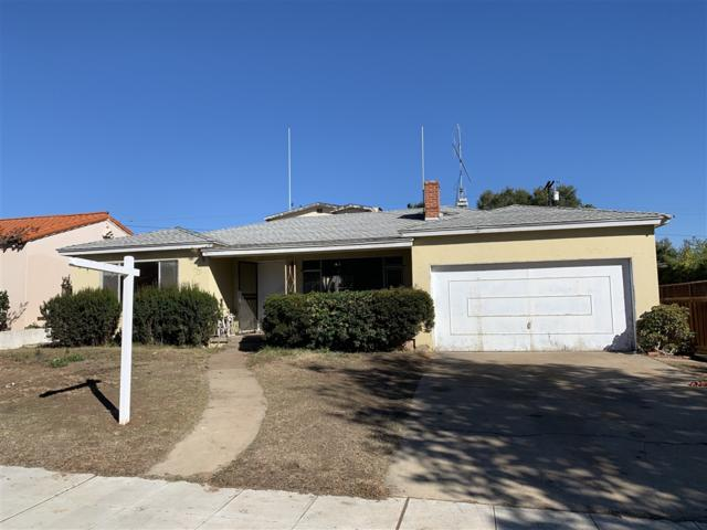 1035 Santa Barbara St, San Diego, CA 92107 (#180066327) :: Coldwell Banker Residential Brokerage