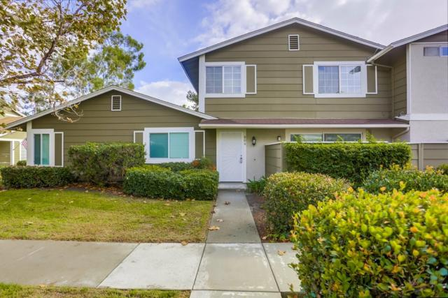 804 Stillwater Cove Way, Oceanside, CA 92058 (#180066331) :: Keller Williams - Triolo Realty Group