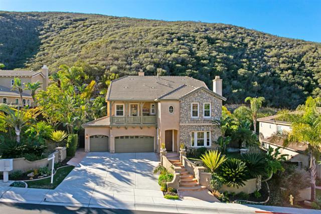 1010 Skyline Pl, San Marcos, CA 92078 (#180066348) :: Keller Williams - Triolo Realty Group