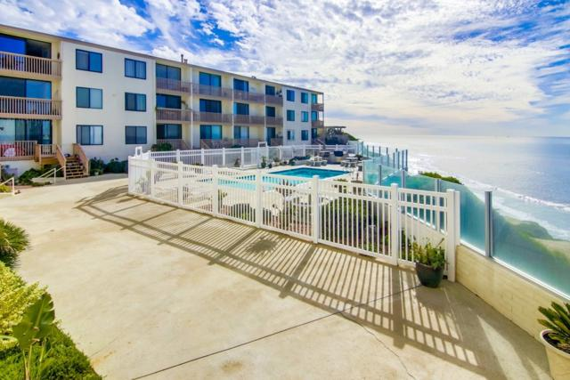 5015 Santa Cruz Ave #111, San Diego, CA 92107 (#180066362) :: The Yarbrough Group