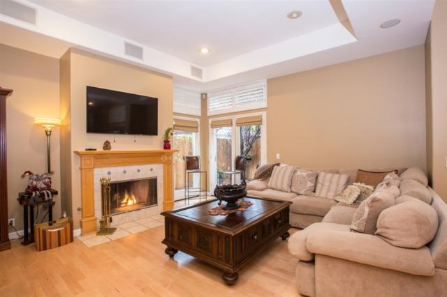 6658 Draper Ave, La Jolla, CA 92037 (#180066366) :: Ascent Real Estate, Inc.