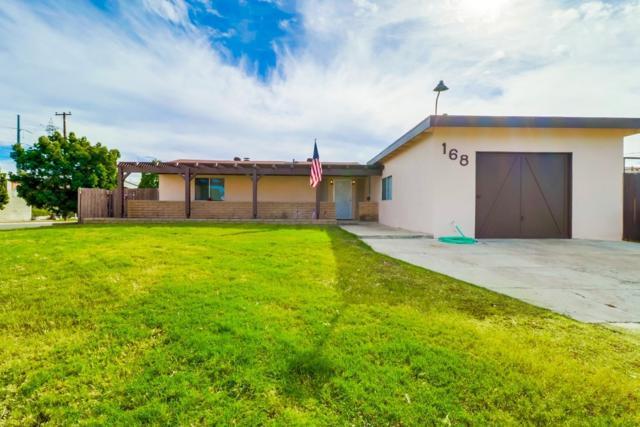 168 E Quintard Street, Chula Vista, CA 91911 (#180066367) :: Bob Kelly Team