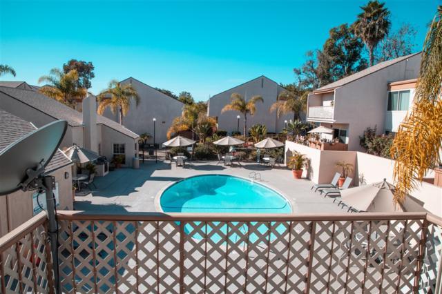 4131 Mount Alifan Pl F, San Diego, CA 92111 (#180066368) :: Farland Realty