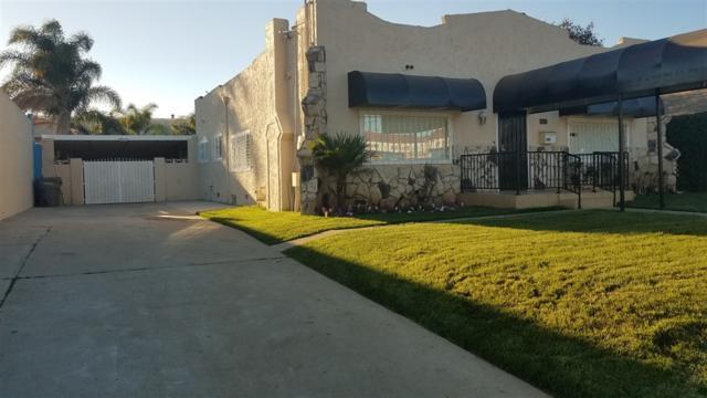 2432 Highland Ave, National City, CA 91950 (#180066393) :: Farland Realty