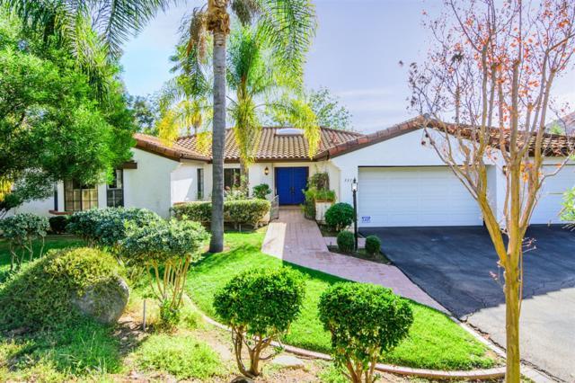 3316 Vista Rocosa, Escondido, CA 92029 (#180066409) :: The Yarbrough Group