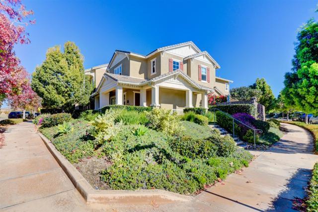 15815 Paseo Montenero, San Diego, CA 92127 (#180066412) :: Farland Realty