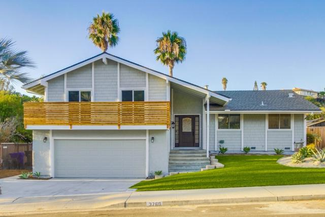3760 Sioux Ave, San Diego, CA 92117 (#180066419) :: The Yarbrough Group