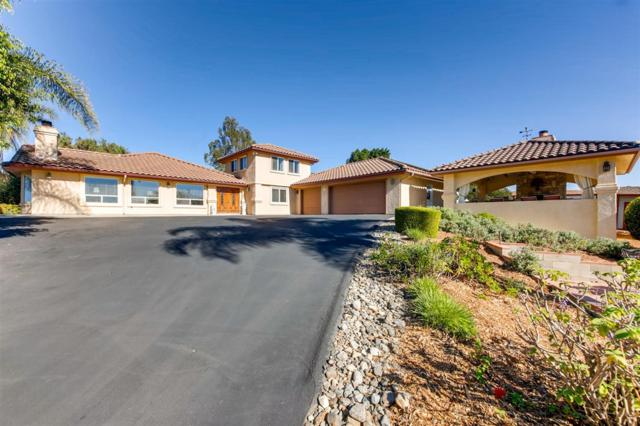3484 Blessed Mother Dr., Fallbrook, CA 92028 (#180066436) :: Kim Meeker Realty Group