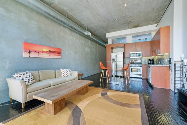 1025 Island Avenue #510, San Diego, CA 92101 (#180066438) :: Keller Williams - Triolo Realty Group